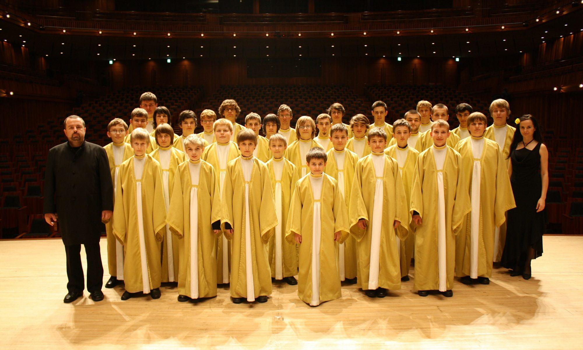 ChoirPhilharmonic.cz